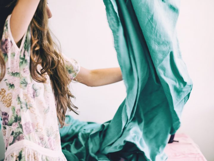 Can Textiles be Recycled?